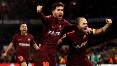 Photo of رسميا .. جماهير برشلونة تتلقى النبأ السار بعد مواجهة تشيلسي