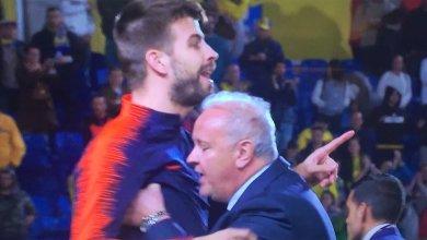 Photo of ماركا تكشف ما فعله بيكيه مع الحكم بعد نهاية المباراة