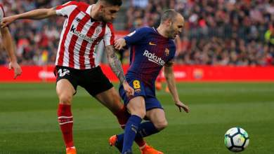 Photo of بالدرجات .. تقييم لاعبي برشلونة في مواجهة بلباو