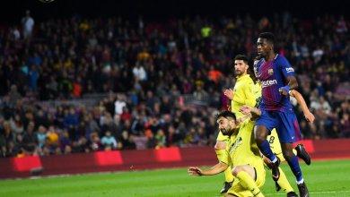 Photo of ديمبلي يحقق رقما مميزا لم يتحقق في برشلونة منذ 9 سنوات