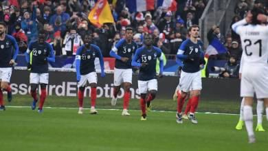فرنسا و أوروجواي