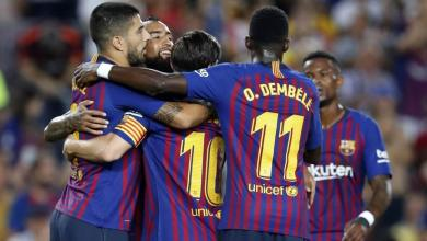 Photo of التشكيل المتوقع لبرشلونة أمام ليفانتي