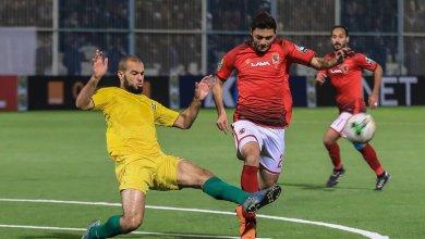 Photo of أول تعليق من مدرب الأهلي بعد الفوز على شبيبة الساورة