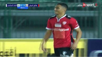 Photo of أهداف مباراة طلائع الجيش والاتحاد السكندري (4-0) الدوري المصري