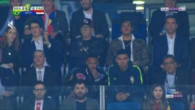 Photo of ظهور نيمار في مباراة البرازيل وباراجواي