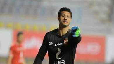 Photo of محمد الشناوي: فايلر درس الزمالك جيدا.. وأشكر الجماهير واللاعبين