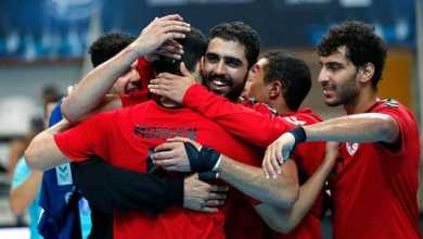 Photo of شباب مصر لليد يتأهلون لنصف نهائي كأس العالم