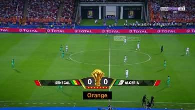 Photo of هدف الجزائر الأول الغريب في مرمى السنغال .. بتعليق حفيظ دراجي