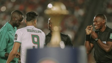 Photo of الجزائر تفوز بلقب أمم إفريقيا للمرة الثانية في تاريخها