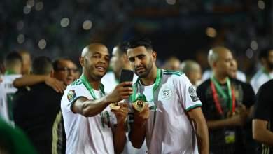 Photo of الليجا تهنئ الجزائر بعد الفوز بأمم إفريقيا: نعم محاربون