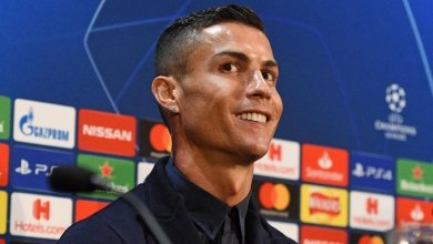 Photo of رونالدو: إذا تُرك الأمر لي سألعب دوري الأبطال فقط.. وهذا هدفي المفضل