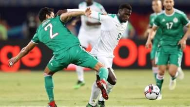 Photo of السنغال تتصدر أفريقيا في تصنيف الفيفا والجزائر رابعا