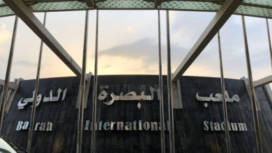 Photo of الاتحاد الدولي يوافق على طلب العراق باللعب في البصرة