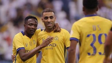 Photo of موعد مباراة النصر والسد في دوري أبطال اسيا والقنوات الناقلة