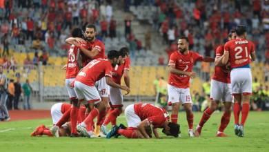 Photo of آخر أخبار الأهلي والزمالك اليوم الأحد