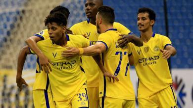 Photo of تشكيل النصر المتوقع لمواجهة التعاون في الدوري السعودي