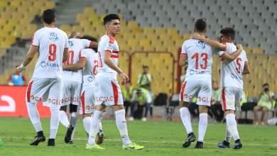Photo of الزمالك يتأهل لمجموعات دوري أبطال إفريقيا بفوز قيصري على جينيراسيون