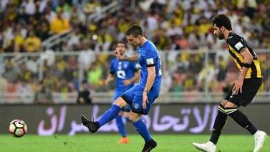 Photo of الاتحاد يريد ضرب 3 عصافير بحجر واحد أمام الهلال