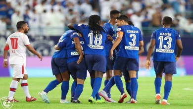 Photo of موعد مباراة الهلال وأوراوا ريد في نهائي دوري أبطال آسيا والقنوات الناقلة