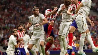 Photo of ترتيب الدوري الإسباني بعد فوز برشلونة وتعادل ريال مدريد في الديربي
