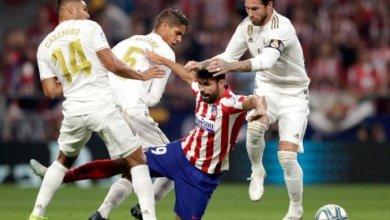 Photo of راموس مهدد بالإيقاف 8 مباريات بسبب ما حدث في الديربي!