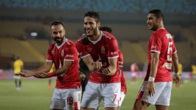 Photo of تشكيل الأهلي المتوقع لمواجهة الجونة في الدوري المصري
