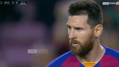 Photo of هدف ميسي العالمي في مرمى إشبيلية (4-0) .. الدوري الإسباني