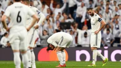 Photo of تقرير – لعنة الإصابة تضرب ريال مدريد