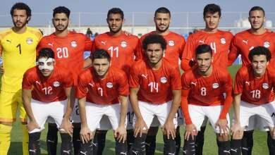 Photo of التشكيل الرسمي| منتخب مصر بالقوة الضاربة أمام مالي في افتتاح أمم إفريقيا