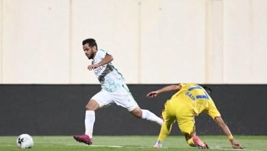 Photo of الدوري السعودي| الأهلي يسقط أمام الحزم في أول اختبار لجروس