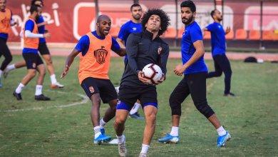 Photo of الأهلي يستأنف تدريباته إستعداداً لاستكمال الدوري