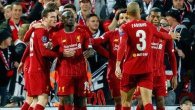 Photo of التشكيل الرسمي  ليفربول بالقوة الضاربة في مواجهة برايتون بالدوري الإنجليزي