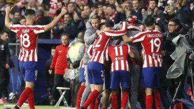 Photo of موعد مباراة أتلتيكو مدريد وإسبانيول في الدوري الإسباني والقنوات الناقلة