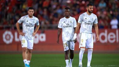 Photo of آخر أخبار ريال مدريد اليوم الثلاثاء