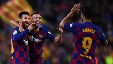 Photo of التشكيل الرسمي| برشلونة بكامل نجومه أمام ليفانتي في الدوري الإسباني