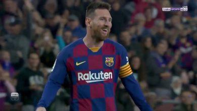 Photo of اهداف مباراة برشلونة وسيلتا فيغو (4-1) تعليق عصام الشوالي
