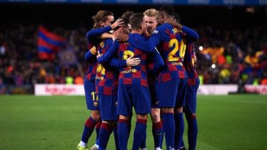 Photo of موعد مباراة برشلونة وليجانيس والقنوات الناقلة