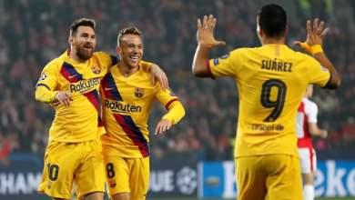 Photo of التشكيل المتوقع لبرشلونة أمام ليجانيس