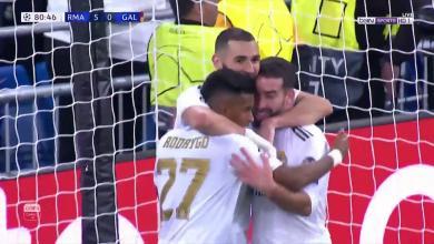 Photo of اهداف مباراة ريال مدريد وغالطة سراي (6-0) دوري ابطال اوروبا
