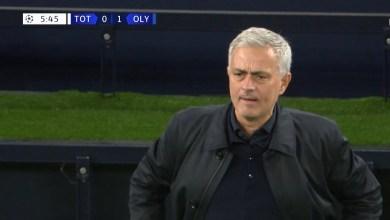 Photo of اهداف مباراة توتنهام واليمبياكوس (4-2) دوري ابطال اوروبا