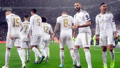 Photo of آخر أخبار ريال مدريد اليوم الخميس