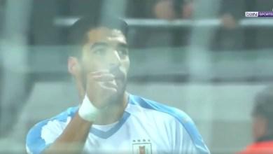 Photo of هدف سواريز العالمي في مرمى الارجنتين (2-1) مباراة وية