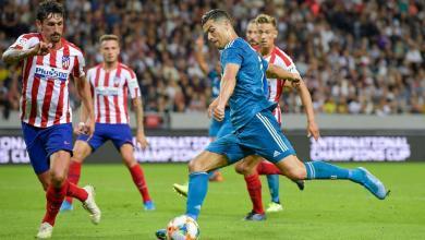 Photo of التشكيل الرسمي لقمة يوفنتوس وأتلتيكو مدريد في دوري أبطال أوروبا