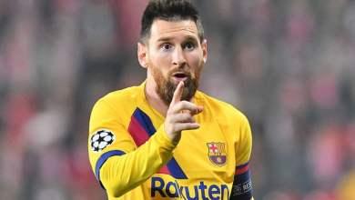 Photo of سواريز يطلب من برشلونة عدم ضم مواطنه بسبب ميسي