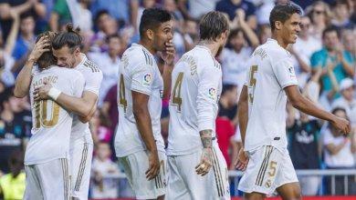 Photo of ريال مدريد يرفض مقترح الليجا ويشتكي للاتحاد الإسباني