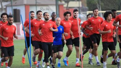 Photo of الأهلي في انتظار قرار تعديل موعد مباراة النجم الساحلي