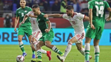 Photo of موعد مباراة العراق واليمن في خليجي 24 والقنوات الناقلة