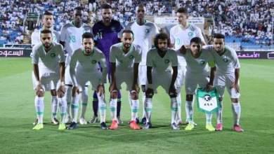 Photo of التشكيلة المتوقعة لمباراة السعودية والبحرين
