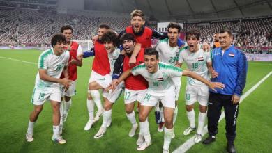 Photo of كأس الخليج العربي | التشكل الرسمي لمباراة العراق والإمارات