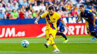 Photo of أفضل وأسوأ لاعب في برشلونة أمام ليفانتي